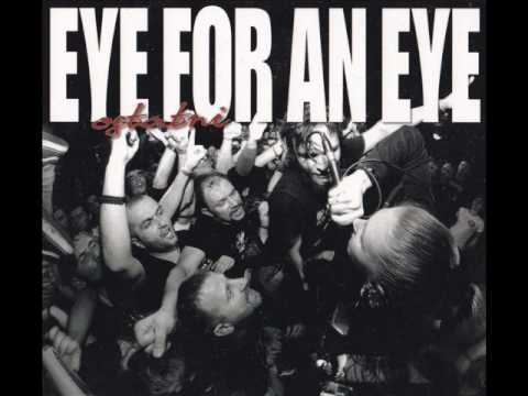 EYE FOR AN EYE Ostatni (Full album)