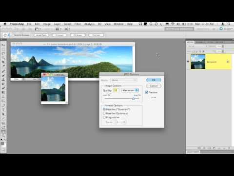 +Scott Kelby tutorial on creating a Google+ Profile Pano