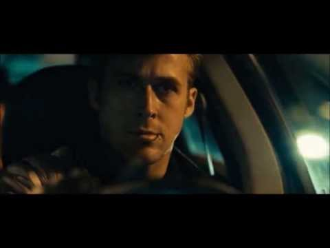 MAYNARD - This vid is the combination of the movie Drive and Passenger by Deftones. Passenger always gave me chills. Not to mention two of my all time favorite vocalis...