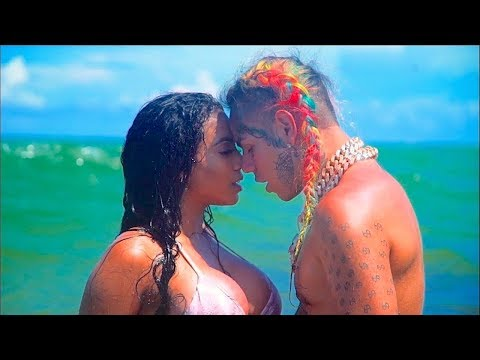 BEBE - 6ix9ine Ft. Anuel AA (Prod. By Ronny J) (Official Music Video) - Thời lượng: 3:38.