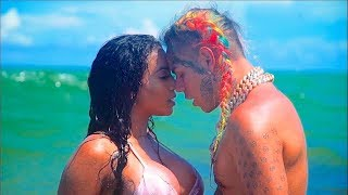 Video BEBE - 6ix9ine Ft. Anuel AA (Prod. By Ronny J) (Official Music Video) MP3, 3GP, MP4, WEBM, AVI, FLV Oktober 2018