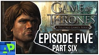 Welcome to Telltale's Game of Thrones! -We are not in a good place... !!! ☆Make sure to leave a LIKE and SHARE if you hate...