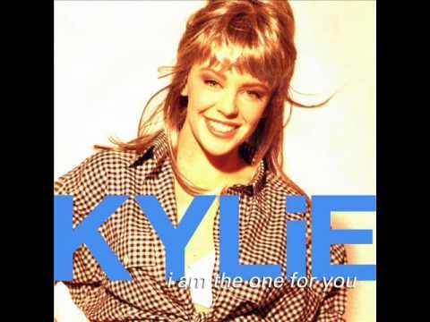 Tekst piosenki Kylie Minogue - I Am The One For You po polsku