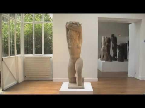 Musée Zadkine | PARIS