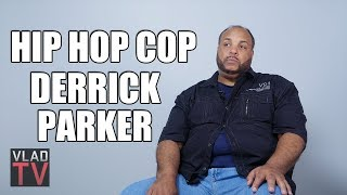 Video Hip-Hop Cop Derrick Parker Knows Who Killed Jam Master Jay, Case will be Solved Soon (Part 3) MP3, 3GP, MP4, WEBM, AVI, FLV November 2018