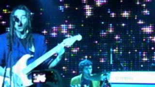 AstroMaps Live at Grand Central Miami