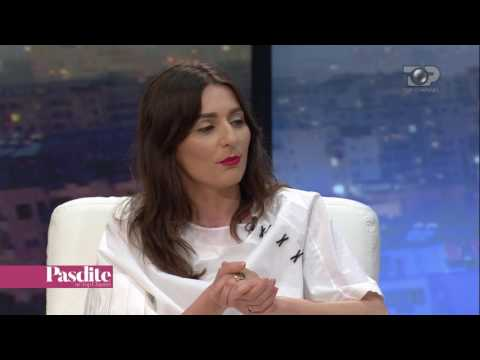 Pasdite ne TCH, Fatime Kosumi (Andrra), Pjesa 1 - 12/05/2017