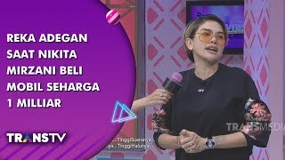 Video BROWNIS - Reka Adegan Saat Nikita Mirzani Beli Mobil Seharga 1 M (22/7/19) Part 1 MP3, 3GP, MP4, WEBM, AVI, FLV Juli 2019