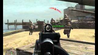 Call Of Duty 2 Demo Gameplay [PC]