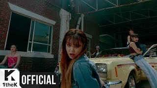 Video [MV] (G)I-DLE((여자)아이들) _ Uh-Oh MP3, 3GP, MP4, WEBM, AVI, FLV Juli 2019