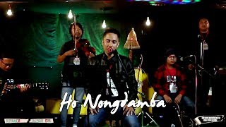 """Download Lagu """"Ho Nongdamba"""" Promo Unplugged with Blue Band for Chumthang's BYE BYE 2017 Mp3"""
