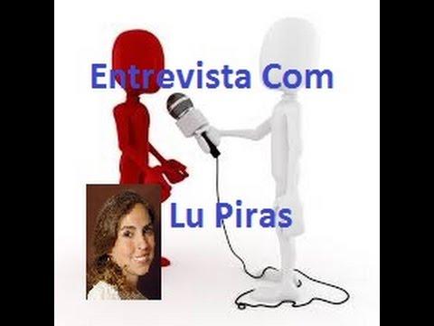 Entrevista Lu Piras - Parte I