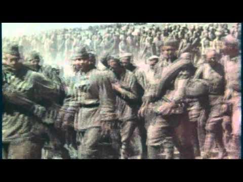 1941: Vernichtungskrieg – Angriff auf die Sowjetunion