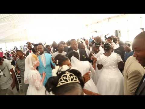Mr Bow - Nitafa Na Wena (Casamentos Colectivos)