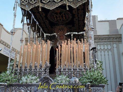 Isla Cristina: Carrera Oficial y Recogida, Hermandad del Cristo de la Buena Muerte