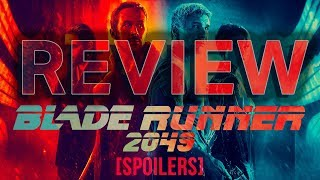 """Video """"Blade Runner 2049 is the best sequel ever."""" - Movie Podcast MP3, 3GP, MP4, WEBM, AVI, FLV Mei 2018"""