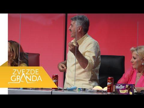 ZVEZDE GRANDA 2020 – 2021 – cela 43. emisija (28. 11.) – video snimak