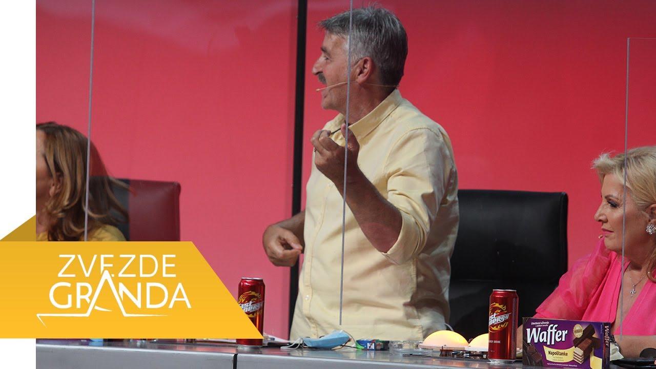 ZVEZDE GRANDA 2020 – 2021 – cela 43. emisija (28. 11.) – četrdeset treća epizoda – snimak