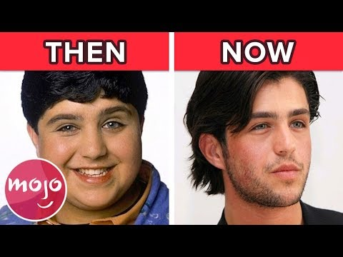 Drake & Josh Cast: Where Are They Now?