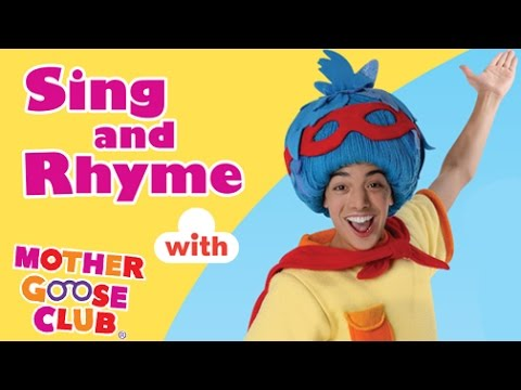 mother - Sing and Rhyme with the Mother Goose Club as we sing, dance and play to your favorite Nursery Rhymes! Watch hits like Rig-a-Jig-Jig, Ring Around the Rosy and...
