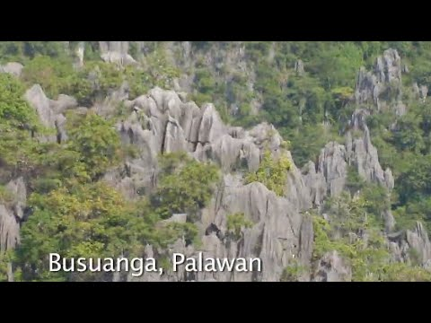 Philippines: Busuanga, Palawan | Season 4 Ep 7 Trailer | Asian Air Safari