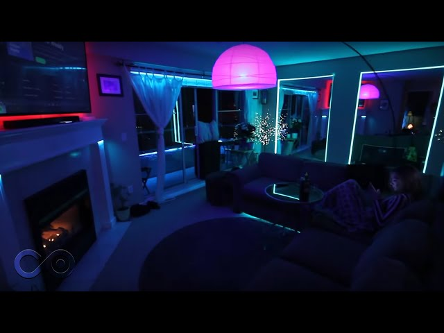 RGB Apartment