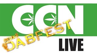 Cannabis Culture News LIVE: Dabfest Deux Hits Duncan This Weekend by Pot TV