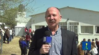 FERIA DEL LIBRO: JORGE GONZALEZ PRESENTA SU GUIA DE TREKKING EN CORDOBA