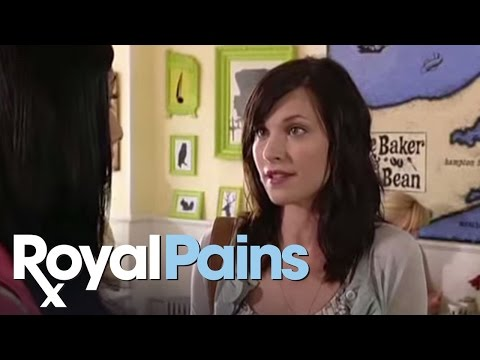 Royal Pains 2.05 (Clip 1)