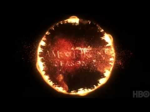 Game of Thrones Season 2 (Teaser)