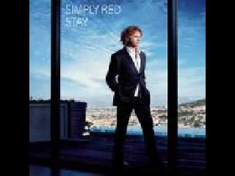 """Angel"" (remix) Simply Red"