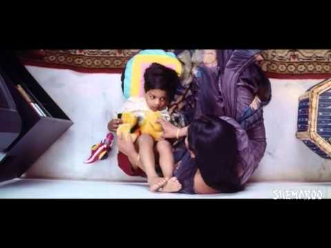 Deyyam Horror Movie Scenes - Jayasudha s husband purchasing the house - J D Chakravarthy 06 March 2014 04 PM