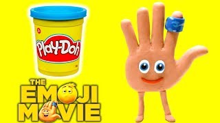 Video Hi-5 Stop Motion video The Emoji movie Play Doh Animation funny Movies for kids MP3, 3GP, MP4, WEBM, AVI, FLV Desember 2017