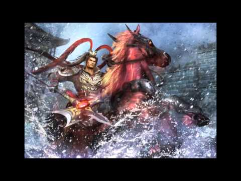 Shin Sangokumusou 7: Moushouden (Dynasty Warriors 8: Xtreme Legends) OST - Everlasting