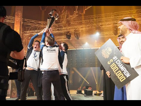 КАК Я СТАЛ ЧЕМПИОНОМ МИРА STAR CHALLENGE 2019 WORLD CUP OldBoy PUBG Mobile Team Unique