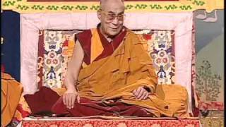 The Fouth Noble Truth (Tứ Diệu Đế) – Part 2 – His Holiness the Dalai Lama