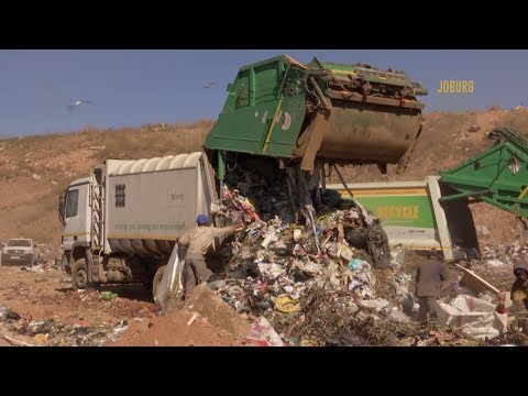 #TheBigIssue - Landfill Sites