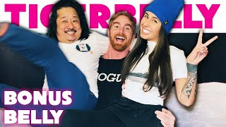 Andrew Santino, You Hit the Nail with the Nail | Bonus TigerBelly