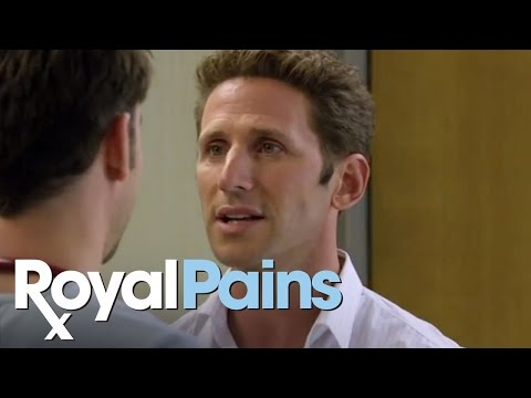 Royal Pains 3.11 Preview 2