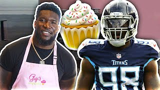 12 Big-Name NFL Stars that Are Now Working Regular Jobs by Total Pro Sports
