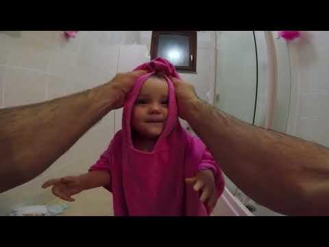 Tutorial Bebè, doccia & igiene
