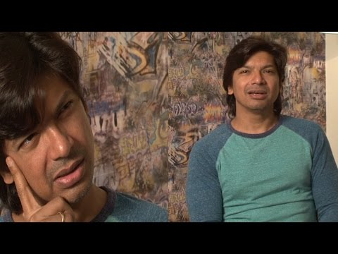 Interview with Shaan for Film 'Yeh Hai India'