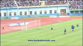 APR FC 2 vs 2 RAYON SPORT www.footballrwanda.com 30/12/2012