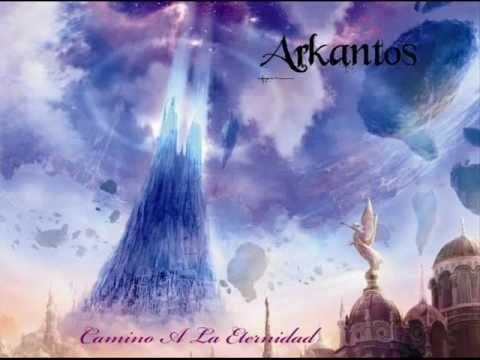 Arkantos - Recuerdos Del Tiempo