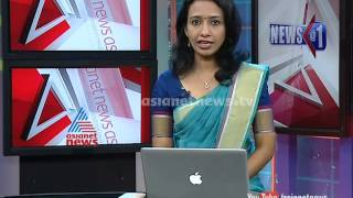 Asianet News@1pm 7th Nov 2014