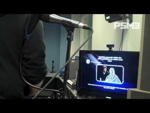PSM3 Presents... Yoostar 2: Behind the Scenes