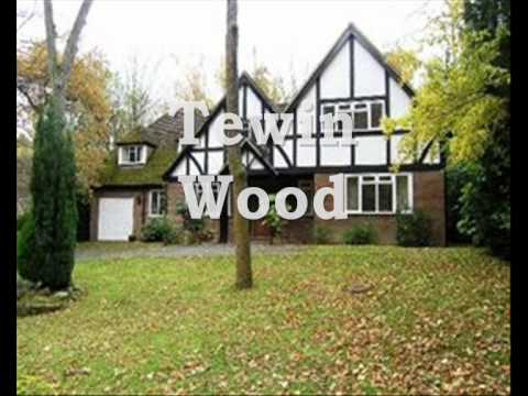 BryanBishop.co.uk Specialist Estate Agents For Village & Country Homes In Hertfordshire..wmv