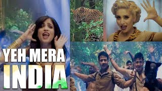 Animal Planet Hi Toh Heaven Hai | Yeh Mera India - Come party in the Jungle