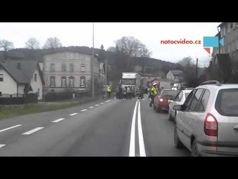 stávka v polsku