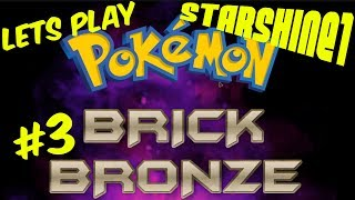 """Please watch: """"Let's Play Terraria Episode 2"""" https://www.youtube.com/watch?v=JzVZ-wSZDfc-~-~~-~~~-~~-~-Star_Shine1 and Dr.O continue their gameplay of Pokemon Brick Bronze game on Roblox !We LOVE Roblox !Pokemon Brick Bronze Walkthrough Part 2CHECK OUT MY TOP PLAYLISTSMINECRAFT (CRAFTING TABLE TALES) http://bit.ly/1U1PL9IROBLOX  http://bit.ly/2opfulULEGO WORLDS http://bit.ly/2nt9xPOSIMS 4 http://bit.ly/1NAwtchPLANTS VS ZOMBIES GW2 http://bit.ly/1szzgbPLEGO DIMENSIONS http://bit.ly/253jhRGCHILD OF LIGHT http://bit.ly/2nw5u6lLEGO STARWARS THE FORCE AWAKENS http://bit.ly/2n0YUZjThank you for every Like, Comment, and Share !Music used: Unison by ApertureVia No Copyright Sounds:http://nocopyrightsounds.co.uk/video/unison-aperture-ncs-release/https://www.youtube.com/watch?v=8VDjPYcL-oUhttps://soundcloud.com/unisonnhttps://www.facebook.com/Unison-57433...https://twitter.com/ItsUnisonLicensed under Creative Commons Attribution 4.0 International(http://creativecommons.org/licenses/by/4.0/)"""